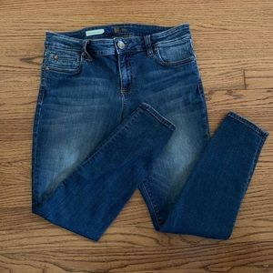 Kut from the kloth Jeans - Dayna Skinny toothpick